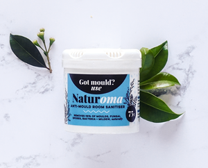Mould Prevention with Naturoma